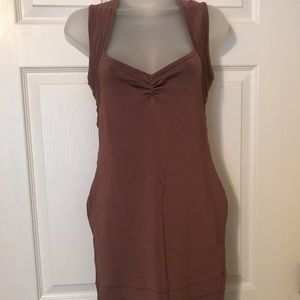 Bebe size M Bandage Dress in Excellent condition